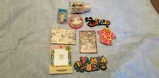 Collectible refrigerator magnets lot