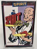 The Spirit Archives Vol. 9 Will Eisner DC Comics Hard Cover HC Brand New Sealed