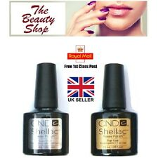 Genuine CND Shellac UV Nail Polish