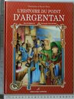 HISTOIRE POINT D'ARGENTAN DENTELLE ANCIENNE LIVRE FOURISCOT 1997 DENTELLIÈRE