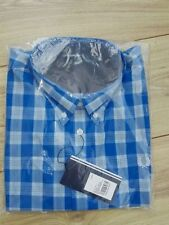 Fred Perry Cotton Check Regular Casual Shirts & Tops for Men