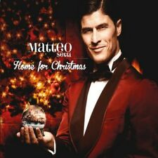 Matteo Setti - Home for Christmas [New CD]