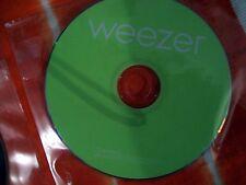 Weezer (Green Album) by Weezer (CD, May-2001, Geffen)