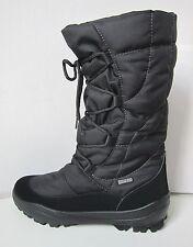 Tamaris Winter Stiefel Boots Duo Tex warm schwarz Gr. 39 black