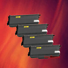4 Toner TN-360 for Brother TN-330 TN330 HL2140 HL-2170W