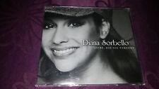 Diana SORBELLO/amore mai PASSA-CD MAXI
