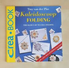 Kaleidoscoop Folding by Tiny van der Plas (Paperback, 1997)