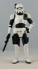 "Star Wars Force Unleashed 2011 IMPERIAL NAVY COMMANDO 3.75"" Loose Action Figure"