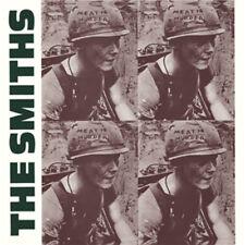 Smiths Meat Is Murder 180gsm Vinyl LP 2012 Remastered
