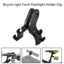 GUB Bike Bicycle Flashlight Holder Torch Mount Bracket Clip Clamp For Camera_ti