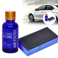 Car Super Hydrophobic Glass Coating Car Liquid Ceramic Coat Auto Paint Care