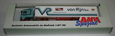 "AWM 71318 - DAF 95 XF SSC "" van Rijn b.v "" aus Holland - Modell von 06/2000"