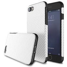 Luxury Soft Carbon Fiber Silica TPU Slim Case Cover for iPhone 5 SE 6s 7 Plus