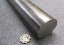 """CF +//-.003/"""" x 3 Foot Length 7//8/"""" Diameter 303 Stainless Steel Rod"""