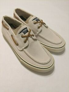 Sperry Top-Sider New Two-Eye Boat Shoe Men's Shoe Size US 9