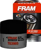Engine Oil Filter-Tough Guard Fram TG3985