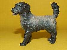 9) Schleich Yard Dog Hund Hofhund dunkel 13145