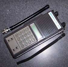 NARCO HT-800 PORTABLE VHF AVIATION COMMUNICATIONS TRANSCEIVER - FREE SHIPPING