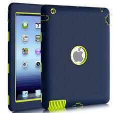 Coque Etui Housse Rigide PU Synthétique pour Tablette Apple iPad Air 2 /3577