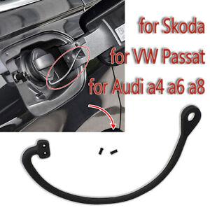 Fuel Tank Filler Cap Tether Wire For VW Golf Jetta Passat Skoda Audi A2 A4 A6 A8