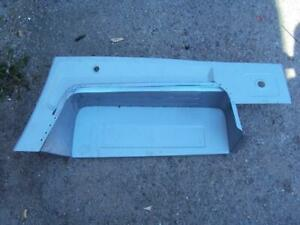 Ford Transit MK4 MK5 1992 - 2000 Door Step Sill Panel Front Right Driver O/S