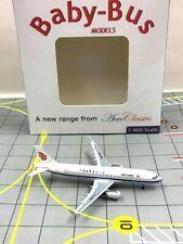 AERO CLASSICS 1/400 A320 AIR CHINA