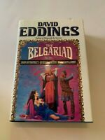 1995 The Belgariad Part One by David Eddings 1st Edition Hardcover
