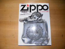 Zippo Collection Manual 2 Excellent Condition