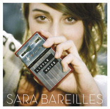 SARA BAREILLES-LITTLE VOICE-JAPAN CD F30