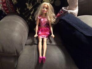 Barbie 28-Inch Best Fashion  Doll READ DESCRIPTION/SEE PICS