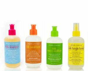 Mixed Chicks Kid's Hair Care