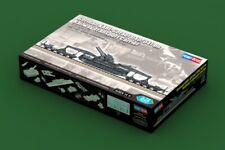 Hobby Boss 1/72 alemán Karl-geraet 040/041 portadora de transporte ferroviario en # 82961