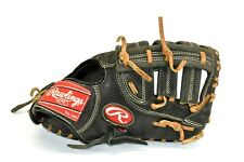 """Rawlings R115FBR 11.5"""" Renegade Youth Baseball First Base Mitt Right Thrower"""
