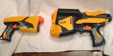 NERF Dart Tag Lot Speedload 6 and Sharp Shot  Tested