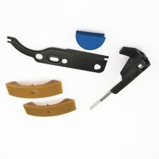 Timing Camshaft Tensioning Rod + Slider + Gasket Kit For VW Passat B5 Audi A4 S4