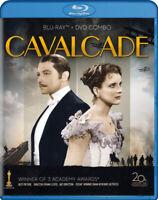 CAVALCADE 80TH ANNIVERSARY EDITION (BLU-RAY + DVD) (BLU-RAY) (BLU-RAY)