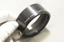 """Canon Metal Hood for Canonet """"Good"""" [C-40]"""