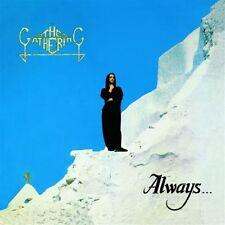 THE GATHERING ALWAYS + 3 BONUS TRACKS BRAND NEW SEALED CD