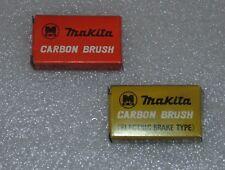 Makita and Other Brush Sets - Various Models Electric Tool Parts Ryobi