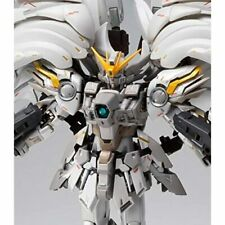 GUNDAM FIX FIGURATION METAL COMPOSITE WING GUNDAM SNOW WHITE PRELUDE w/ Tracking