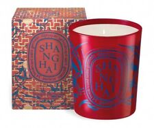 Limited Edition Diptyque SHANGHAI City Candle hard to find