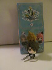 Final Fantasy Trading Arts Mini - Vol.1 - Squall Leonhart - Opened