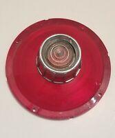 1963 Ford Galaxie Tail Light Lens Rear Backup Turn Signal Glo-Brite 2200