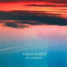VIRGIN FOREST JOY ATROPHY LP-VINYL - 2010 (w/ digital download) LIMITED EDITION