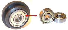 Kettenrolle BOCAST für KTM / HUSABERG / SHERCO universell 34 mm SX SXF EXC FC FE