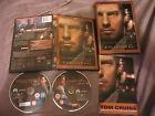 Collateral de Michael Mann avec Tom Cruise, collector 2DVD, Thriller