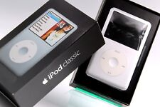  Apple iPod Classic 6th Generation 160gb in Original Box Like a New ★★★★★