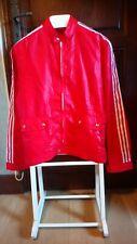 Adidas vintage ventex S/M 174  jacket kway coupe vent année 70-80