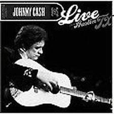 Disques vinyles live country LP