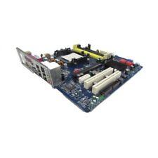 Pegatron/ASUS M2N-VM/S REV 2.01/G Socket AM2 DDR2 GeForce SCHEDA MADRE CON BP